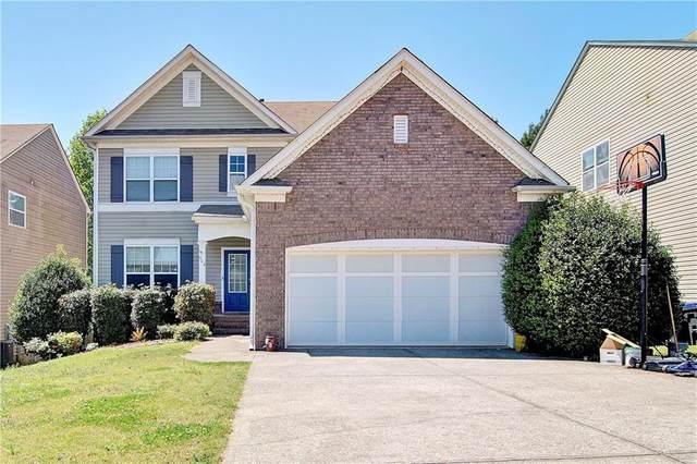 402 Glenleigh Drive, Canton, GA 30114 (MLS #6869035) :: Path & Post Real Estate
