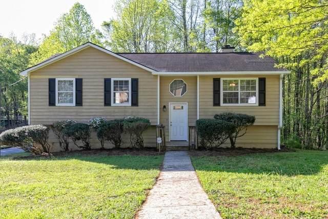 16 Prospectors Court, Hiram, GA 30141 (MLS #6869038) :: Charlie Ballard Real Estate