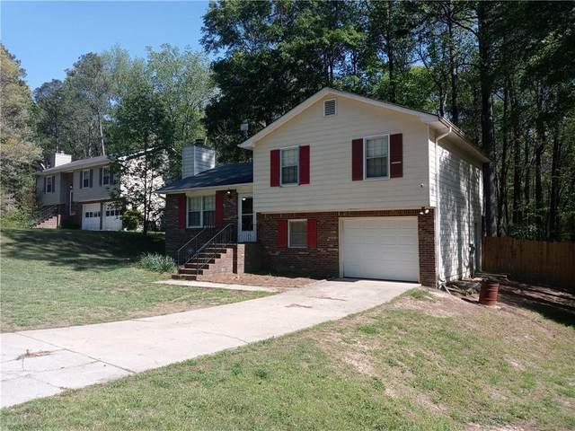 609 Windsor Drive SE, Conyers, GA 30094 (MLS #6869041) :: Charlie Ballard Real Estate