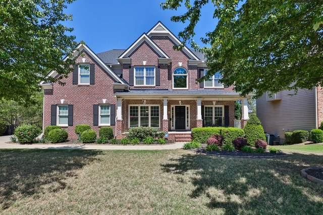 518 Cape Ivey Drive, Dacula, GA 30019 (MLS #6869042) :: Charlie Ballard Real Estate