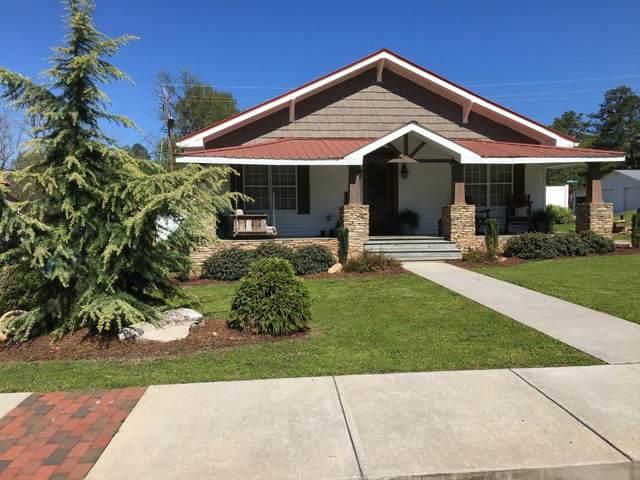 6047 Main Street, Lula, GA 30554 (MLS #6869043) :: Keller Williams Realty Cityside
