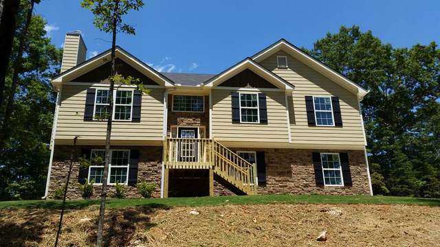 5417 Stepstone Way, Gainesville, GA 30506 (MLS #6869054) :: Compass Georgia LLC
