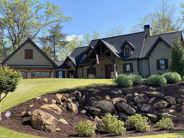 24 Sunset Ridge SE, Cartersville, GA 30121 (MLS #6869062) :: Keller Williams Realty Cityside