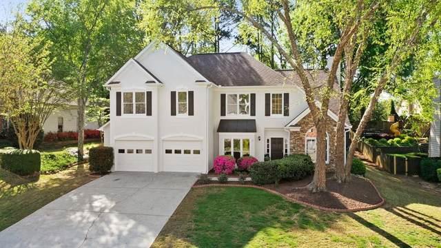 545 Saint Devon Way, Johns Creek, GA 30097 (MLS #6869063) :: North Atlanta Home Team