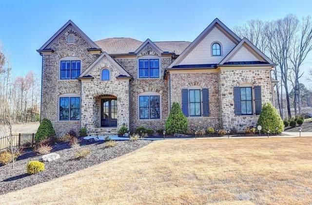 4327 Alba Lane, Buford, GA 30519 (MLS #6869068) :: North Atlanta Home Team