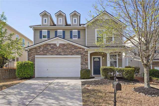 379 Roseglen Drive, Marietta, GA 30066 (MLS #6869069) :: North Atlanta Home Team