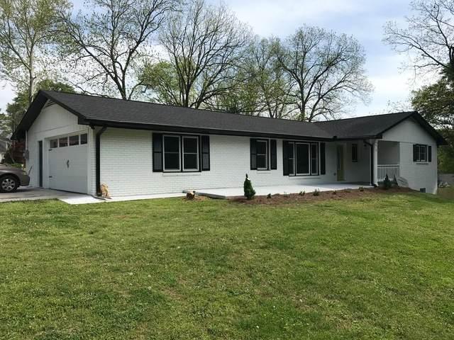 2 Milam Street, Cartersville, GA 30120 (MLS #6869070) :: Charlie Ballard Real Estate