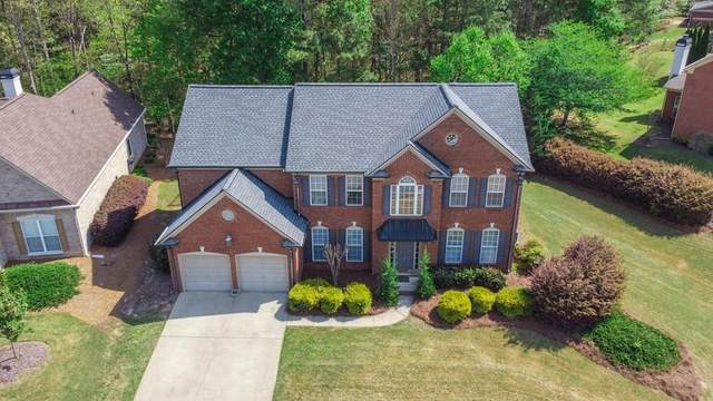 601 Hexham Court, Suwanee, GA 30024 (MLS #6869071) :: The Realty Queen & Team