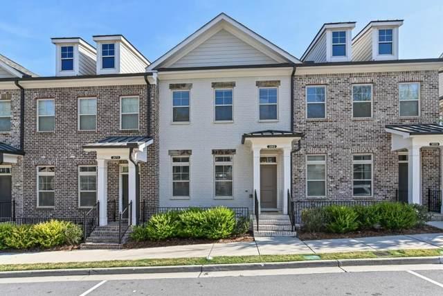 3869 Glenview Club Lane, Duluth, GA 30097 (MLS #6869078) :: Charlie Ballard Real Estate