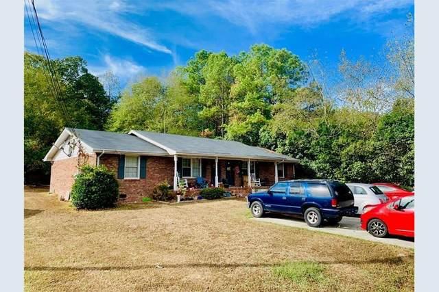 40 Paige Street, Cartersville, GA 30121 (MLS #6869099) :: Kennesaw Life Real Estate