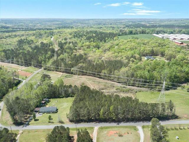 0 Water Spaniel Lane, Carrollton, GA 30117 (MLS #6869110) :: Charlie Ballard Real Estate