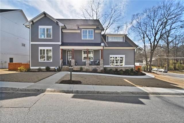 427 Nesbit Street, Norcross, GA 30071 (MLS #6869115) :: North Atlanta Home Team