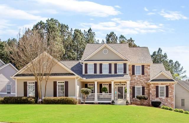 159 Golden Aster Trace, Acworth, GA 30101 (MLS #6869120) :: North Atlanta Home Team