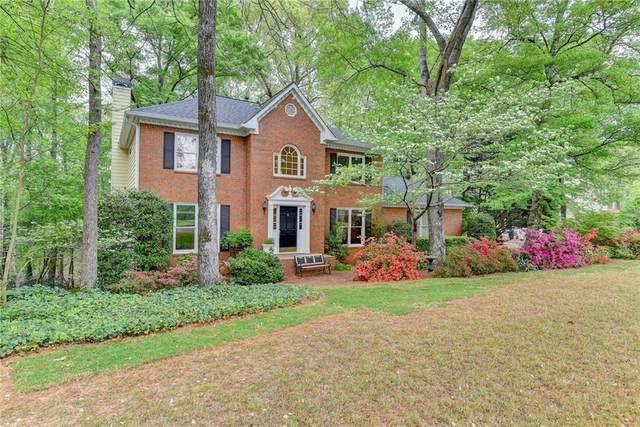 8095 Willow Tree Way, Alpharetta, GA 30005 (MLS #6869138) :: AlpharettaZen Expert Home Advisors