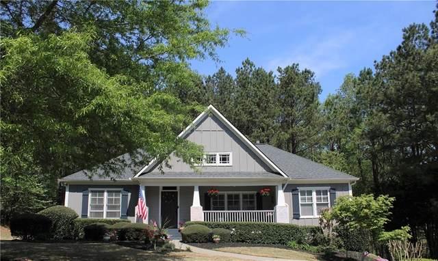 106 Lincoln Drive, Dallas, GA 30132 (MLS #6869144) :: North Atlanta Home Team