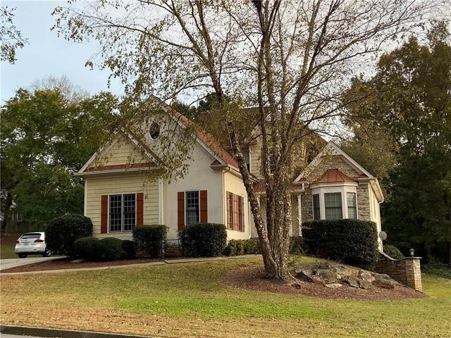 5143 Chapel Crossing, Douglasville, GA 30135 (MLS #6869157) :: North Atlanta Home Team