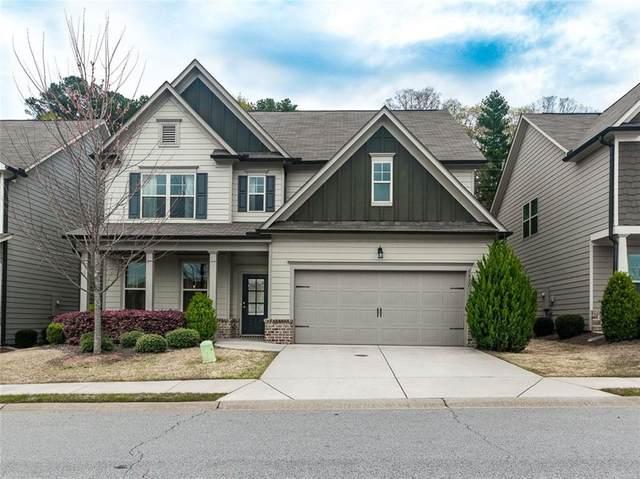 5931 Waterway Place, Flowery Branch, GA 30542 (MLS #6869164) :: North Atlanta Home Team