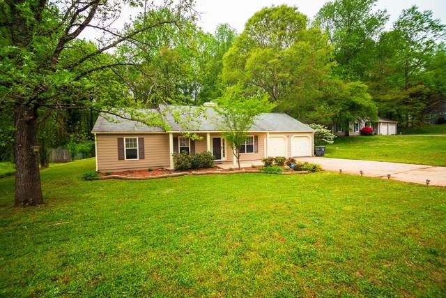 3815 Forsythia Way, Douglasville, GA 30135 (MLS #6869175) :: North Atlanta Home Team