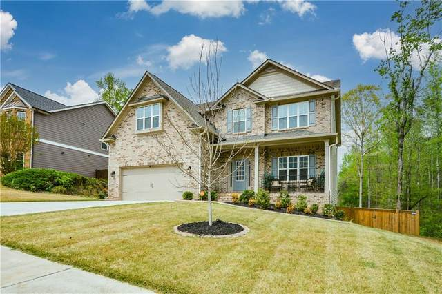 3395 Summerlin Parkway, Lithia Springs, GA 30122 (MLS #6869184) :: Compass Georgia LLC