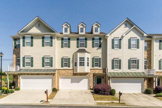 6007 Turfway Park Court, Sugar Hill, GA 30518 (MLS #6869188) :: The North Georgia Group