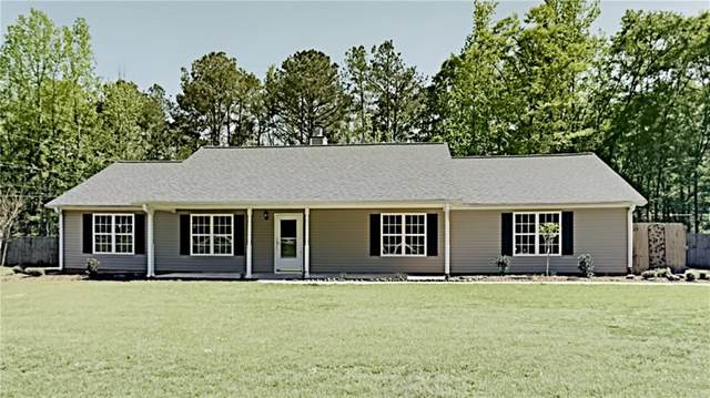 1226 Corinth Road, Newnan, GA 30263 (MLS #6869198) :: North Atlanta Home Team