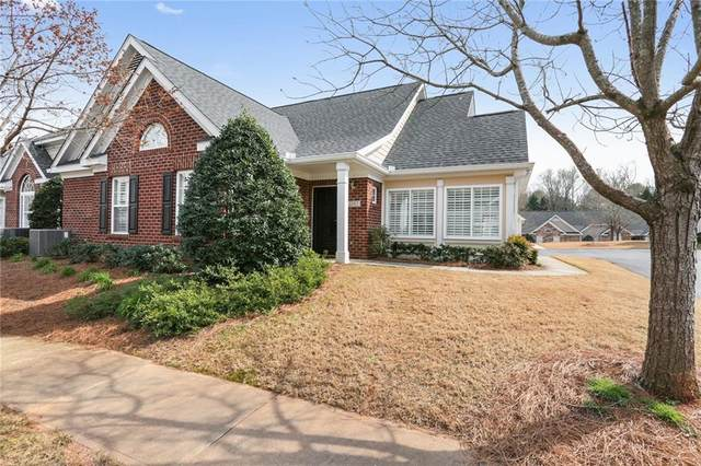 1103 Village Lane #1103, Roswell, GA 30075 (MLS #6869208) :: RE/MAX One Stop