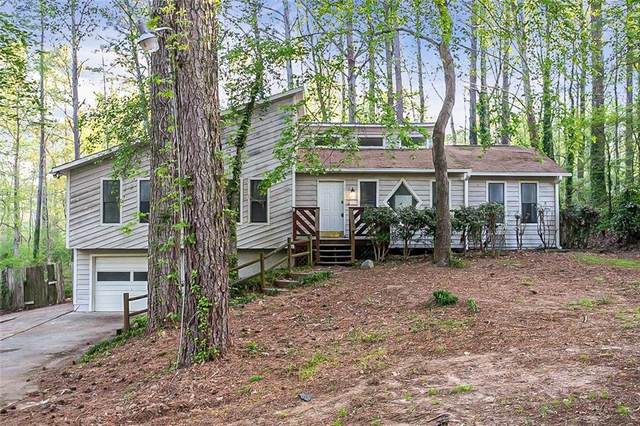 130 Bascomb Drive, Woodstock, GA 30189 (MLS #6869211) :: North Atlanta Home Team