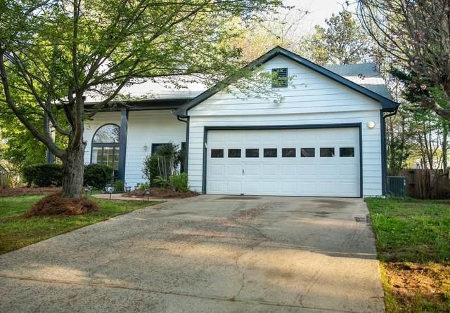 11350 Ridge Hill Drive, Alpharetta, GA 30022 (MLS #6869214) :: North Atlanta Home Team