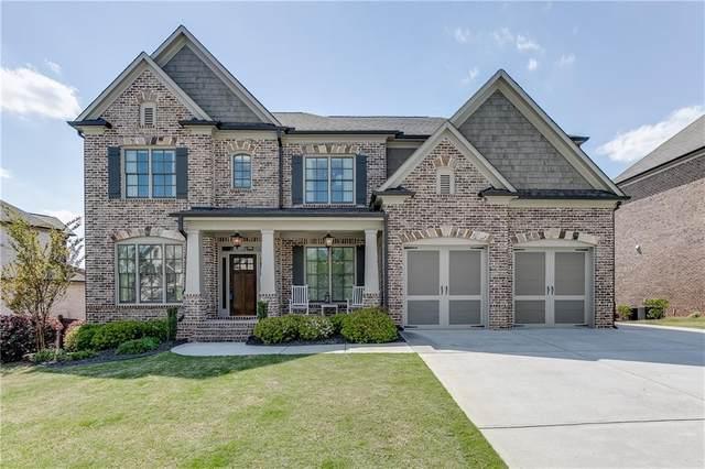 3488 Lily Magnolia Court, Buford, GA 30519 (MLS #6869219) :: North Atlanta Home Team