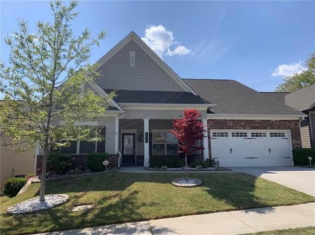 4535 Brayden Drive, Gainesville, GA 30504 (MLS #6869225) :: Keller Williams Realty Cityside