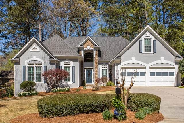 2524 Oakvale Place, Tucker, GA 30084 (MLS #6869228) :: North Atlanta Home Team