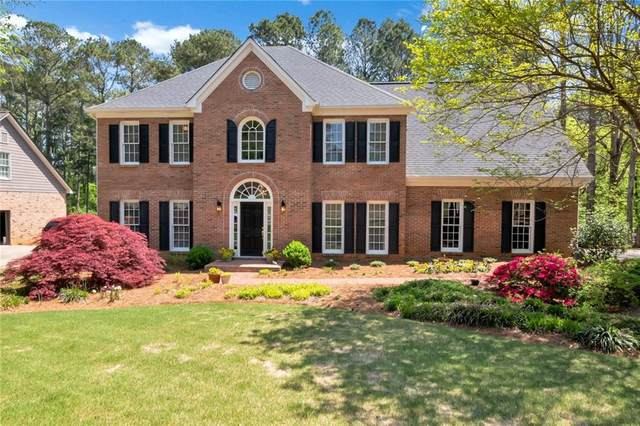 1982 River Forest Drive, Marietta, GA 30068 (MLS #6869234) :: Kennesaw Life Real Estate