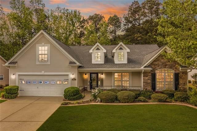 1575 Creek Pointe Circle, Lawrenceville, GA 30043 (MLS #6869235) :: North Atlanta Home Team
