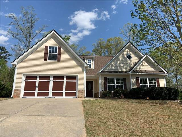 3714 Looper Ridge, Gainesville, GA 30506 (MLS #6869246) :: Keller Williams Realty Cityside