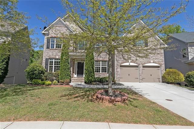 1523 Shiloh Manor Ct Court, Marietta, GA 30066 (MLS #6869254) :: North Atlanta Home Team