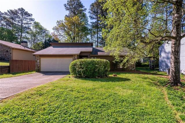 3814 Princess Court, Lawrenceville, GA 30044 (MLS #6869259) :: Keller Williams Realty Cityside