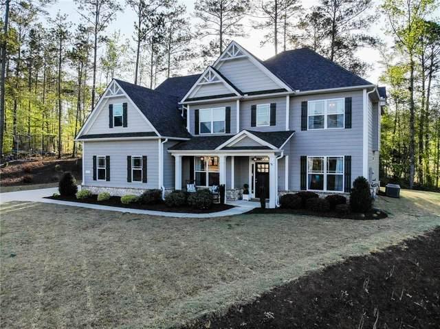 313 Tonbridge Court, Mcdonough, GA 30252 (MLS #6869263) :: North Atlanta Home Team