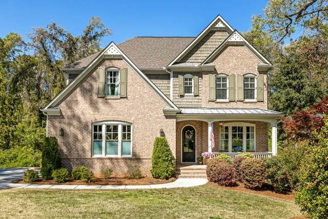 1366 Nelms Drive, Decatur, GA 30033 (MLS #6869265) :: HergGroup Atlanta