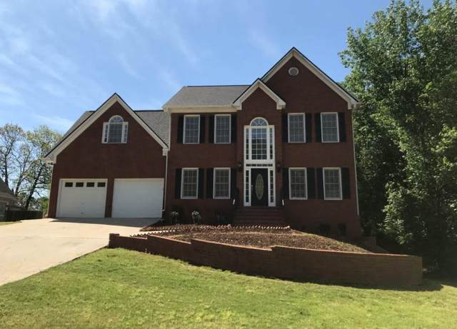 201 Thornwood Lane, Acworth, GA 30101 (MLS #6869284) :: North Atlanta Home Team