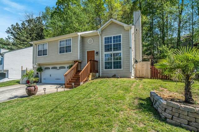 5688 Western Hills Drive, Norcross, GA 30071 (MLS #6869286) :: North Atlanta Home Team