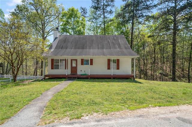 6518 Medlock Road, Gainesville, GA 30506 (MLS #6869289) :: Compass Georgia LLC