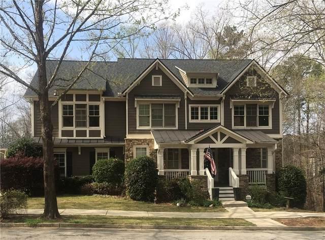 4569 Arbor Crest Place, Suwanee, GA 30024 (MLS #6869293) :: North Atlanta Home Team