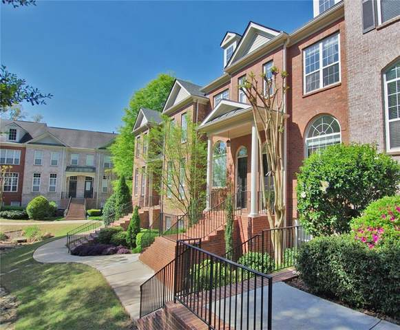 1152 Providence Place, Decatur, GA 30033 (MLS #6869295) :: North Atlanta Home Team