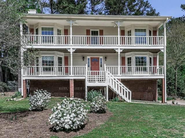 4816 Victorian Court, Marietta, GA 30066 (MLS #6869314) :: Keller Williams Realty Cityside