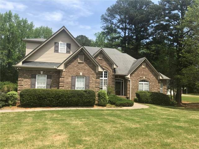 90 Alison Trail, Covington, GA 30014 (MLS #6869319) :: North Atlanta Home Team