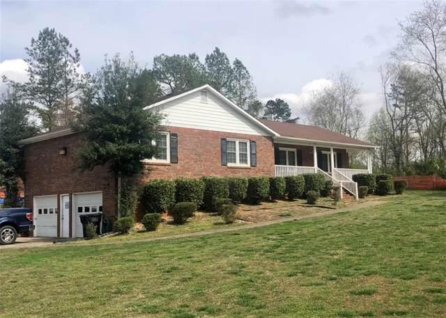 320 New Light Road, Canton, GA 30115 (MLS #6869321) :: Kennesaw Life Real Estate