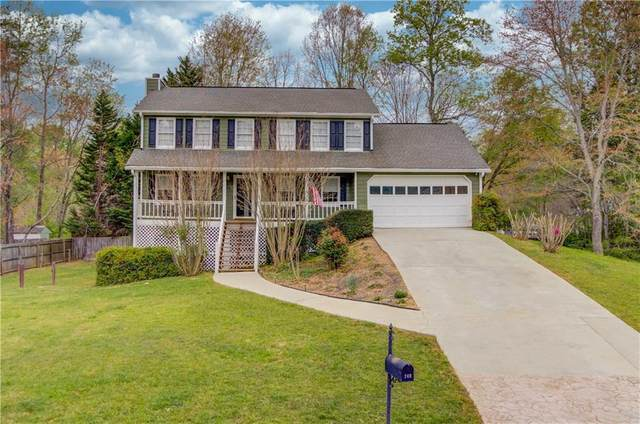 740 Old Spring Way, Sugar Hill, GA 30518 (MLS #6869331) :: Path & Post Real Estate