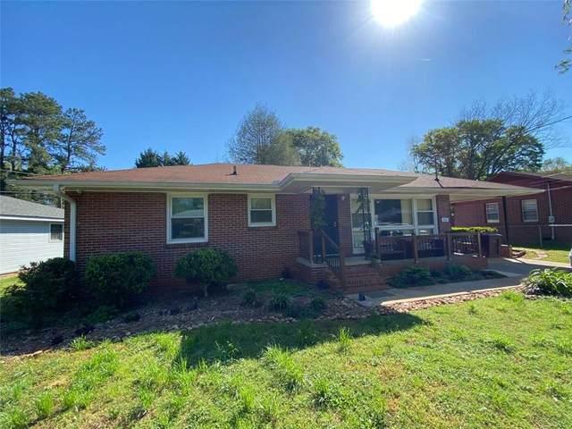 113 Lindsey Drive, Cartersville, GA 30120 (MLS #6869332) :: Kennesaw Life Real Estate