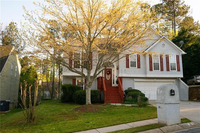 480 Twin Brook Way, Lawrenceville, GA 30043 (MLS #6869340) :: RE/MAX One Stop