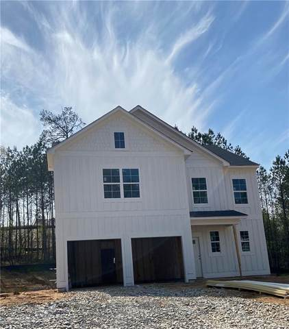 16 Creekstone Drive Road, Dallas, GA 30132 (MLS #6869349) :: Lucido Global
